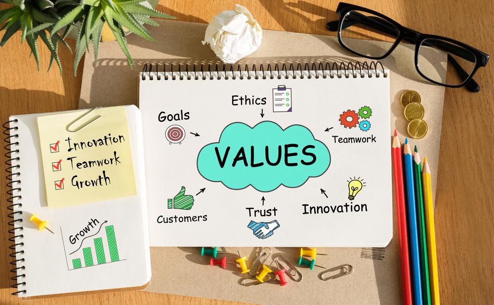 企業価値とは